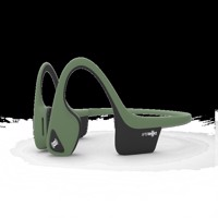 After shokz trekz air forest green