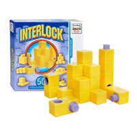 Ahha Interlock Game