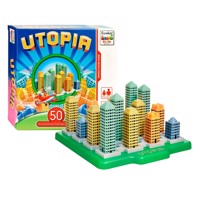 Ahha Utopia Game