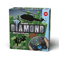 Alga  Team Diamond Detectives 38018428