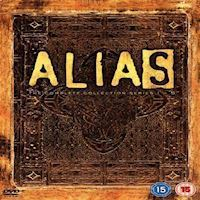 Alias The Complete Series  DVD