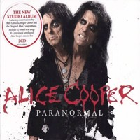 Alice Cooper - Paranormal - 2CD