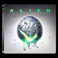 Alien 40th Anniversary  Blu-ray