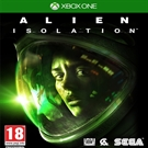 Alien Isolation - Xbox