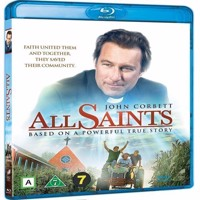 All Saints Blu-ray