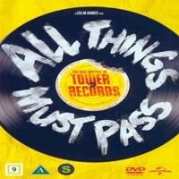 All Things Must Pass The Rise and Fall of Tower Records  DVD