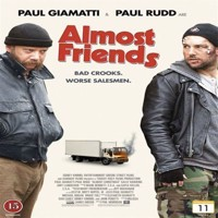 Almost friends - DVD