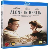 Alone in Berlin Blu-ray