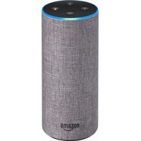 Amazon Echo  2nd Gen Grey