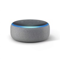 Amazon Echo Dot 3rd Gen. Grey
