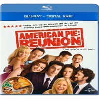 American Pie Reunion Blu-ray