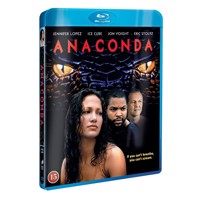 Anaconda 1 Blu-Ray