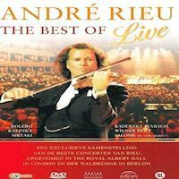 Andre Rieu  The Best Of Live DVD