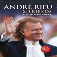 Andr Rieu  Friends Live In Maastricht VII  DVD