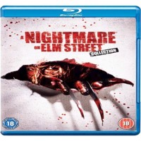 A Nightmare On Elm Street 17 Box Blu-ray