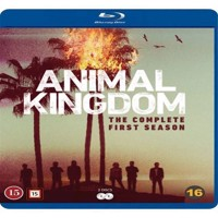 Animal Kingdom Blu-ray