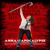 Anna And The Apocalypse, Blu-ray