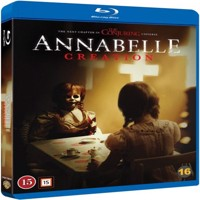 Annabelle 2 creation Blu-Ray