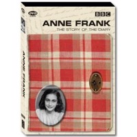 Anne Frank  The Story Of The  DVD