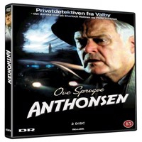 Anthonsen  DVD