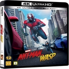 Ant Man And The Wasp, Blu_ray