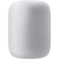 Apple HomePod Smart Speaker with Siri Voice Assistant  Apple Music
