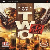 Army of Two The 40th Day Essentials - PS Portable