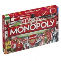 Arsenal Monopoly Edition