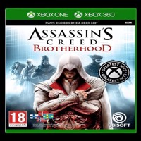 Assassins Creed Brotherhood Greatest Hits - Xbox