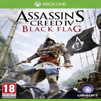 Assassin's Creed IV (4) Black Flag /Xbox One