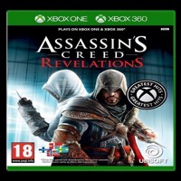 Assassins Creed Revelations Greatest Hits - Xbox