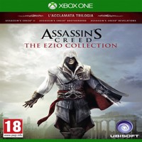 Assassin's Creed: The Ezio Collection (FR) - Xbox One