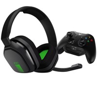 Astroa 10 gaming headset mix