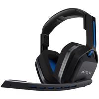 Astroa 20 wireless gaming headset ps4/pc/mac