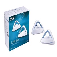ASUS Lyra Trio 2pack AC1750 Dual Band Mesh WiFi System