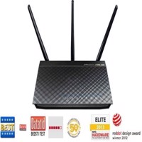 Asus  RTAC66U DualBand Wireless 175Gbps Router