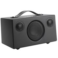 Audio Pro Addon T3 Portable Bluetooth Speaker Black