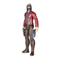 Avengers - 12 Titan Hero Movie - Star-Lord (E1427)
