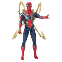Avengers - 12Inch Titan Hero Power FX Spiderman (E0608)
