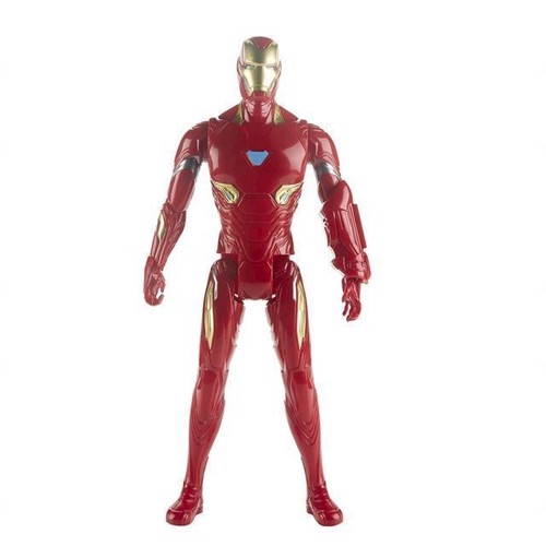Avengers  Titan Hero Movie Figure  Iron Man