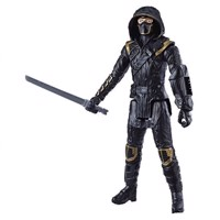 Avengers  Titan Hero Movie Figure  Ronin