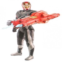 Avengers  Titan Hero Power FX 20 Hero  Iron Man E3298EW0