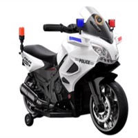 Azeno Police M Celectric Motorcycle