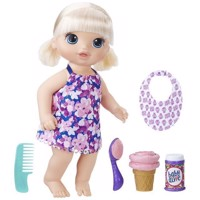 Baby Alive - Magical Scoops Baby - Blond (C1090)