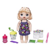 Baby Alive - Sweet Spoonfuls Baby - Blond