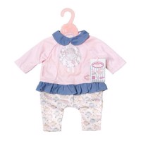 Baby Annabell - Play Outfit - Pink dress