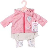 Baby Annabell - Play Outfit - Pink jacket