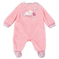 Baby Annabell - Romper Set - Sleepy Sheep