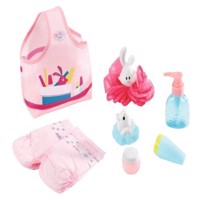 BABY Born - Bathtime Wash & Go (823606)