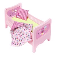 Baby Born - Bed (824399)